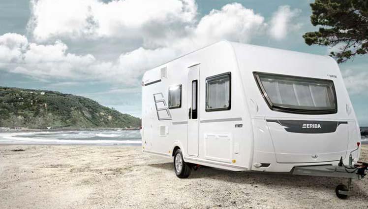wohnwagen caravan neu und gebraucht kaufen gast caravaning. Black Bedroom Furniture Sets. Home Design Ideas